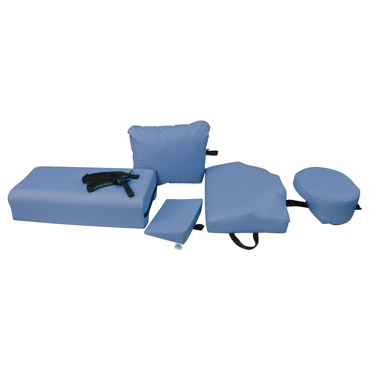 Oakworks Side Lying Positioning System Pillows Amp Bolsters