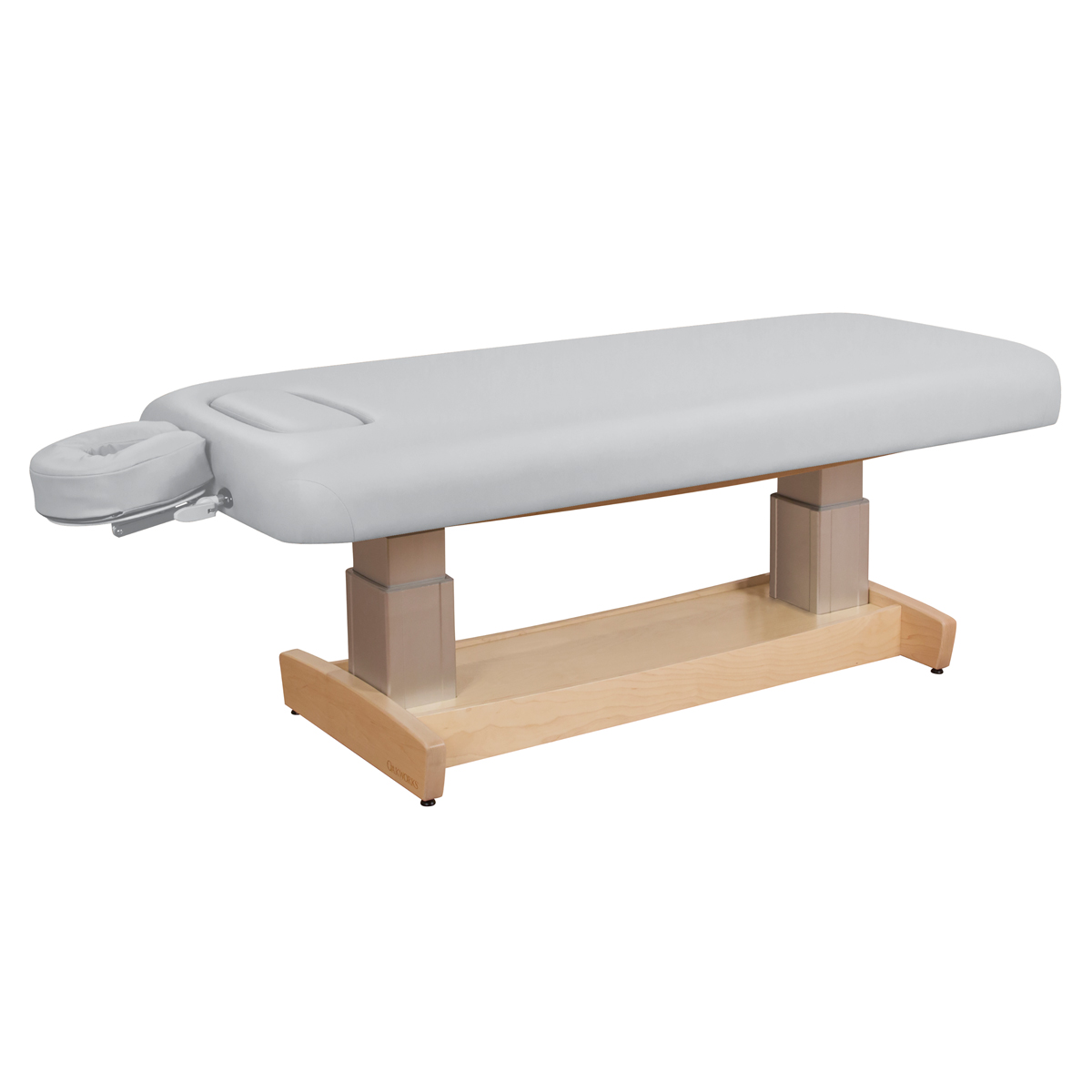 stunning massage table oakworks performa lift x 93 kb jpeg