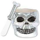 The Bone Collector Dip Bowl & Spreader Set,W64540DB