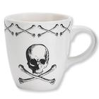 The Bone Collector Mug & Tidbit Holder Set,W64540M