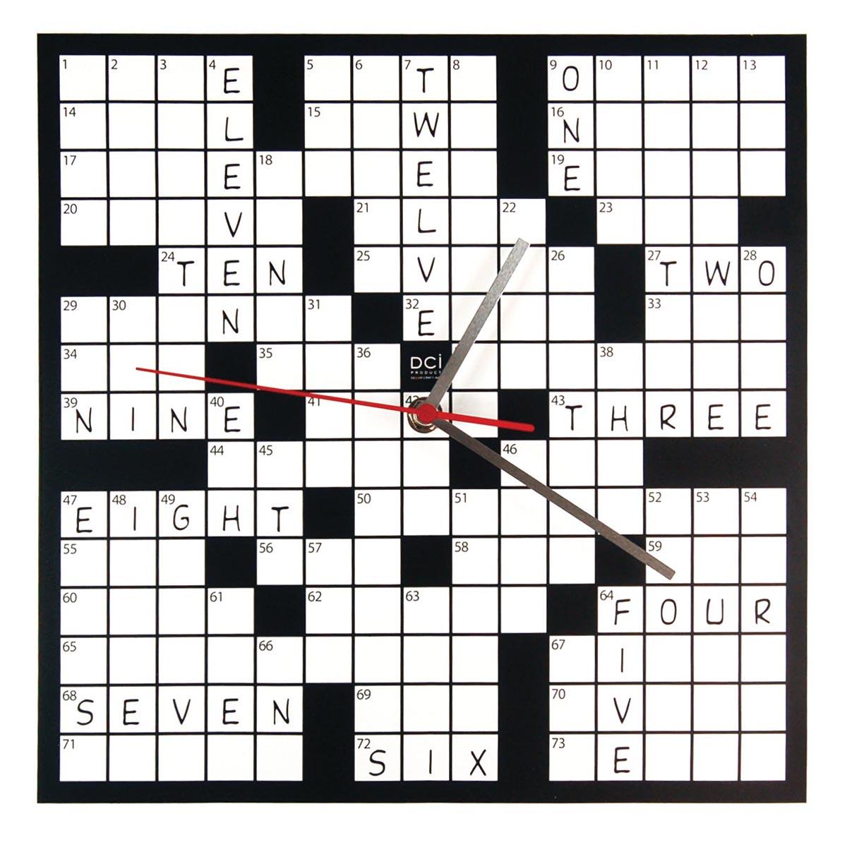 Geek Gifts Geek Clocks Gadget Gifts Word Nerd Gifts Science Gifts Science Geek Gifts