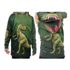 MouthMan Child Raptor Hoodie,W64755-4
