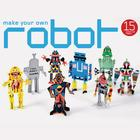 Make Your Own Robot,W64774