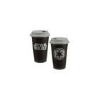 Star Wars Imperial Symbol Travel Mug, Ceramic,W64813
