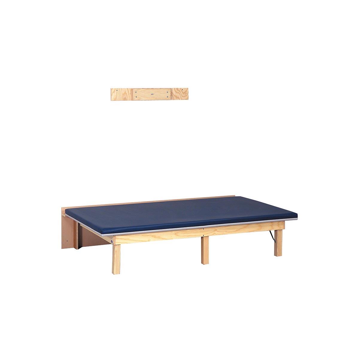Wall Mount Platform : Wall mounted mat platform w clinton