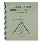 Illustrated Kinesio Taping Manual, 4th Edition, W67035, Therapy Books
