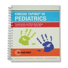Kinesio Taping for Pediatrics, Fundamentals & Whole Body Taping Manual, 2nd Edition, W67039, Therapy Books