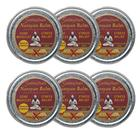 Soothing Touch Sore Muscle Balm, Regular Strength, 6 Pack, W67367NBD, Acupuncture accessories