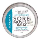 Soothing Touch Narayan Balm, Extra Strength,W67367NBX-1