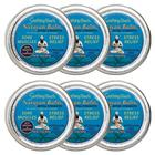 Soothing Touch Narayan Balm, Extra Strength, 6 Pack,W67367NBX