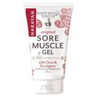 Soothing Touch Sore Muscle Gel, Regular Strength, 2oz Tube, W67367NRG, Spa and Therapy