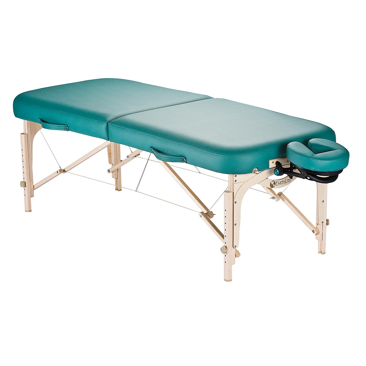 Earthlite spirit portable table package massage tables for Massage table