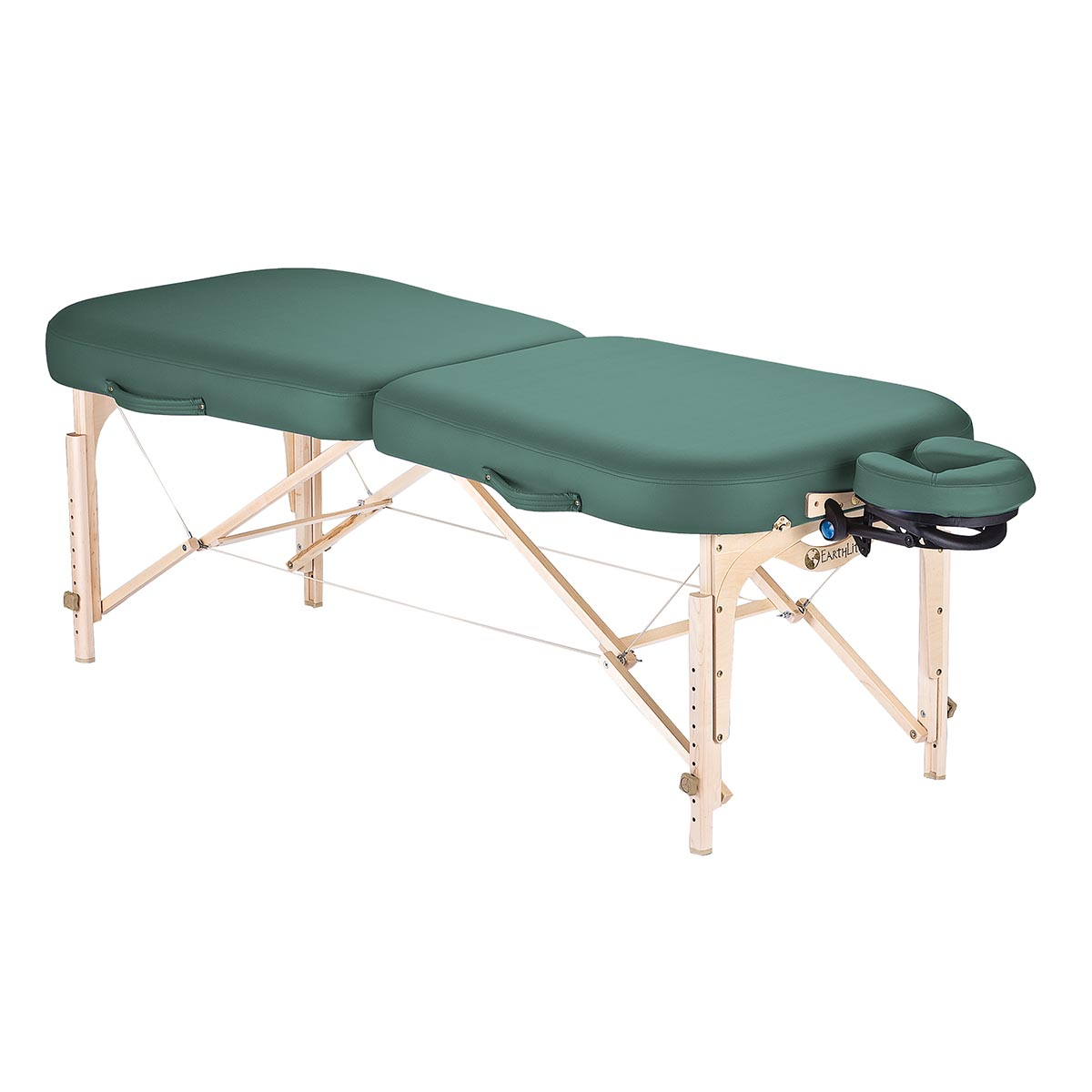Earthlite infinity table package massage tables for Massage table