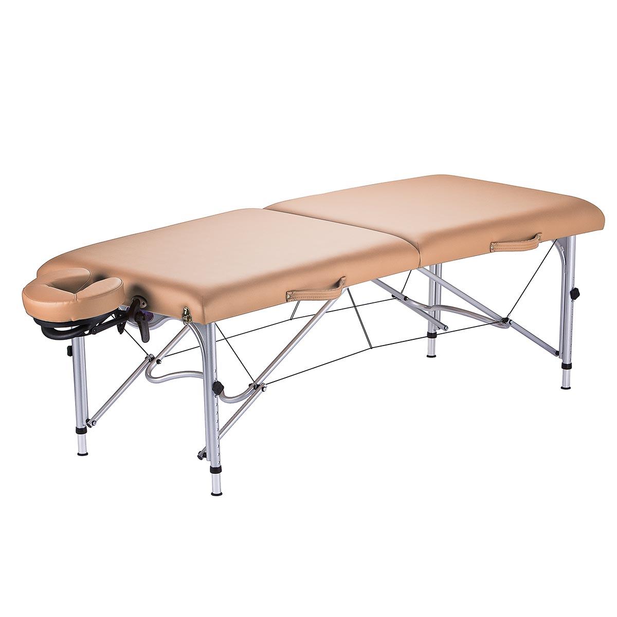 Earthlite luna massage table package massage tables for Massage table