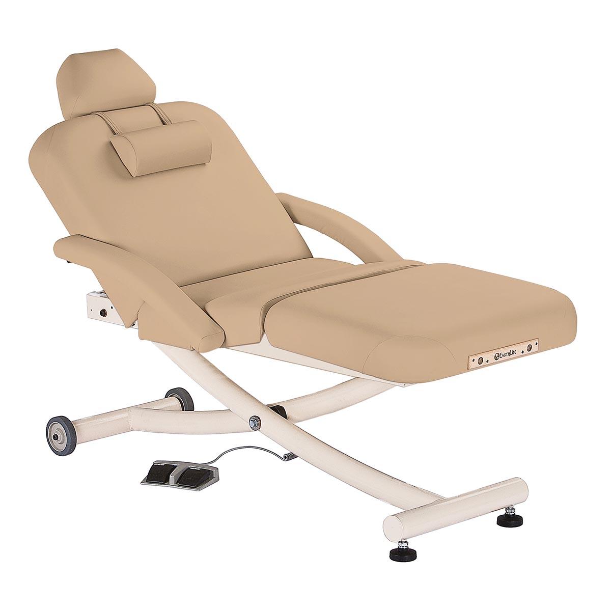 eearthlite ellora vista salon top massage tables. Black Bedroom Furniture Sets. Home Design Ideas