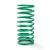 Pressure spring 280N (green) children (P72), 1013578 [XP72-004], Replacements (Small)