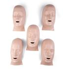 Face mask Basic Billy, set 5 (P72), 1013582 [XP72-006], Replacements